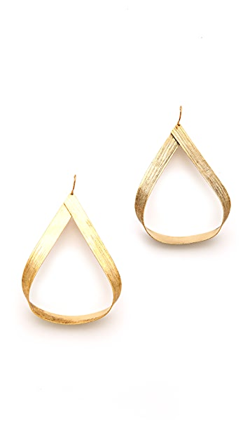 Citrine by the Stones Adonis Earrings