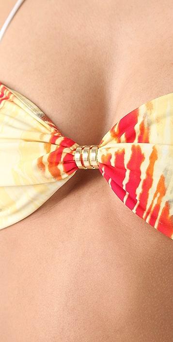 Charlie Jade Jazelle Bikini Top