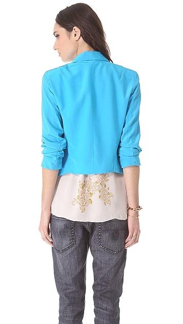 Charlie Jade Cooper Jacket