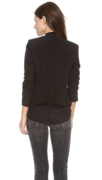 Charlie Jade Silk Jacket