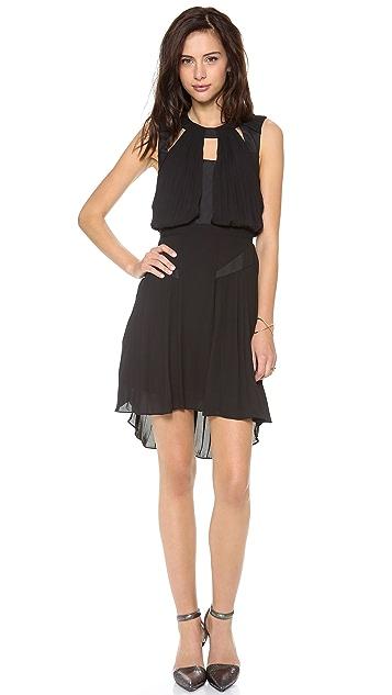 Charlie Jade Sleeveless Dress