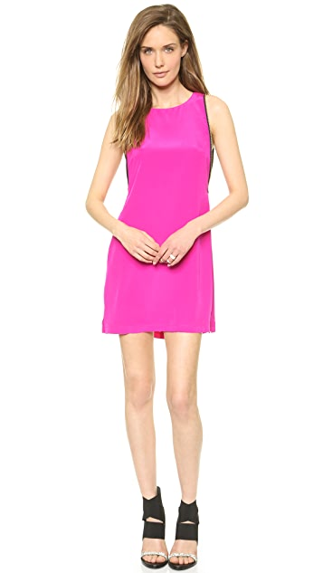 Charlie Jade Pinky Mini Dress
