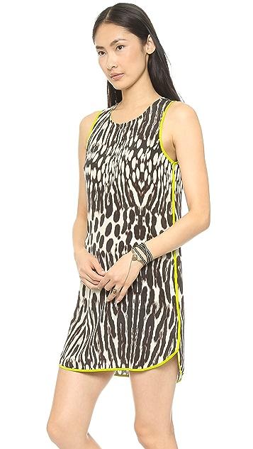 Charlie Jade Print Dress
