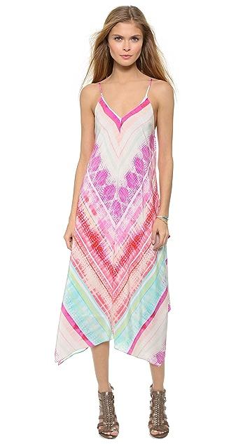 Charlie Jade Printed Dress