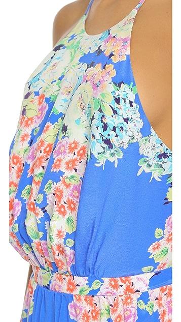 Charlie Jade Floral Multi Dress