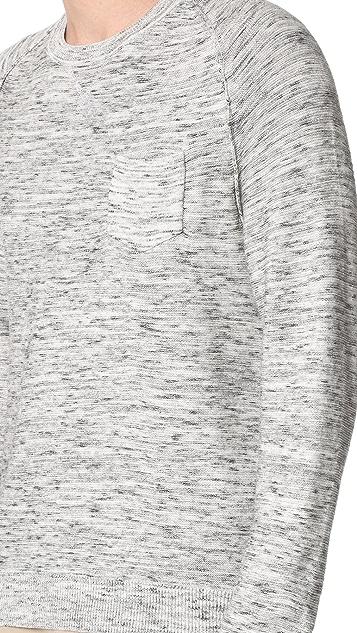 Calvin Klein Jeans Crew Sweater
