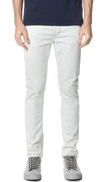 Calvin Klein Jeans Skinny Leg Jeans