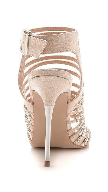 Carvela Kurt Geiger Girl Strappy Sandals