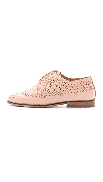 Carvela Kurt Geiger Lad Oxfords