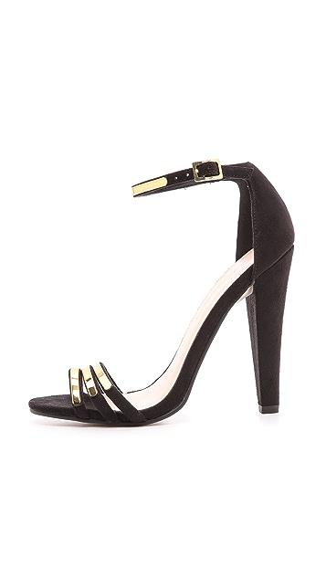 Carvela Kurt Geiger Cara Ankle Strap Sandals
