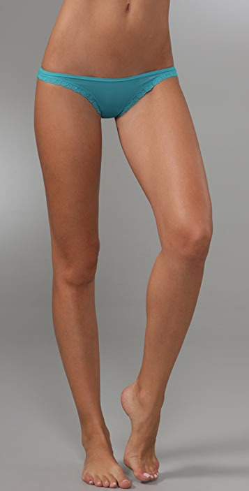Calvin Klein Underwear Ultra Low Rise Thong