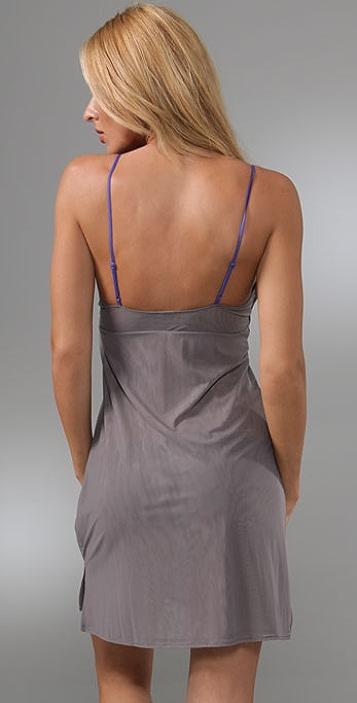 Calvin Klein Underwear Organic Twill Chemise