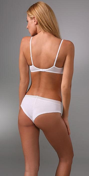 Calvin Klein Underwear Perfectly Fit Bralette