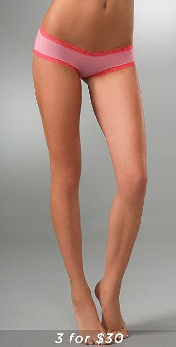 Calvin Klein Underwear Ultra Low Rise Hipster