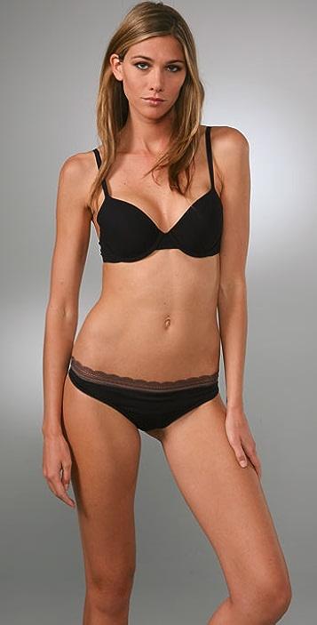 Calvin Klein Underwear Perfectly Fit T-Shirt Bra