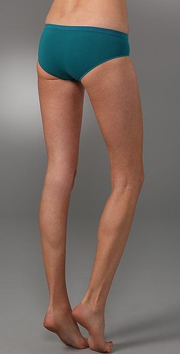 Calvin Klein Underwear Seamless Edge Hip-kini