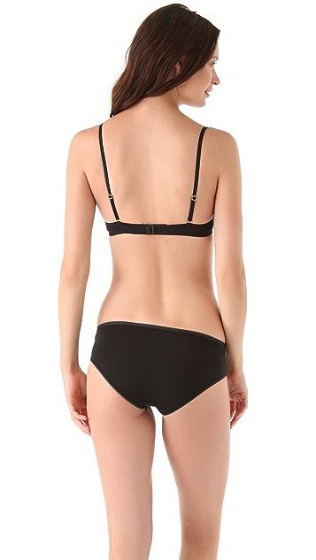 adfd881dc12e0 ... Calvin Klein Underwear Sugar   Spice Sexy Push Up Bra ...