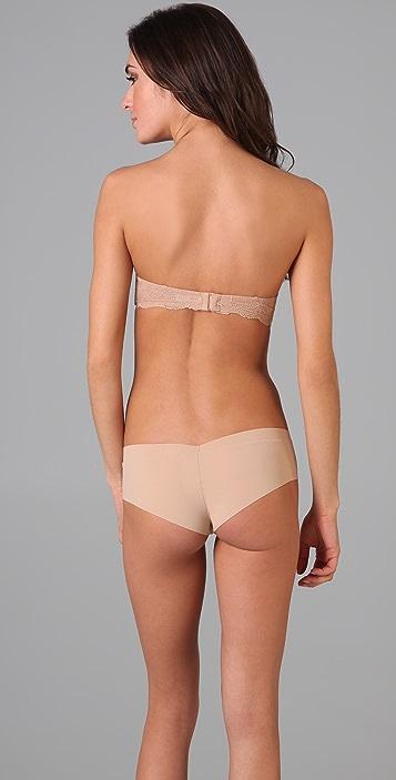 Calvin Klein Underwear Envy Sexy Plunge Strapless Bra