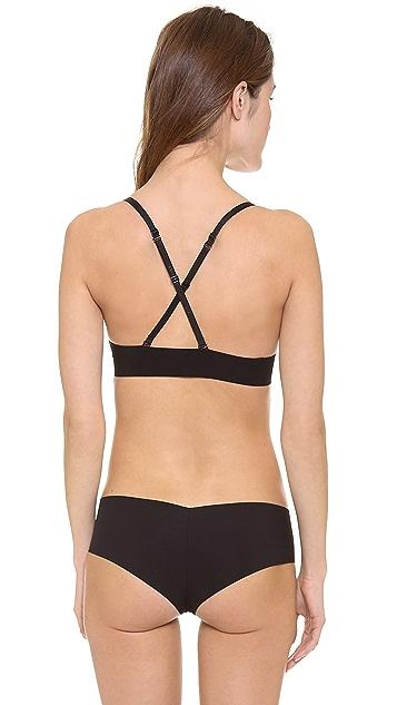 Calvin Klein Underwear Perfectly Fit Multi-Way Bra