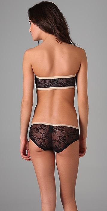 Calvin Klein Underwear Calvin Klein Luxe Bandeau