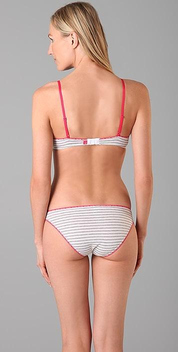 Calvin Klein Underwear CK One Push Up Bra