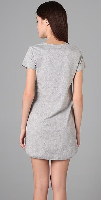Calvin Klein Underwear CK One Nightdress