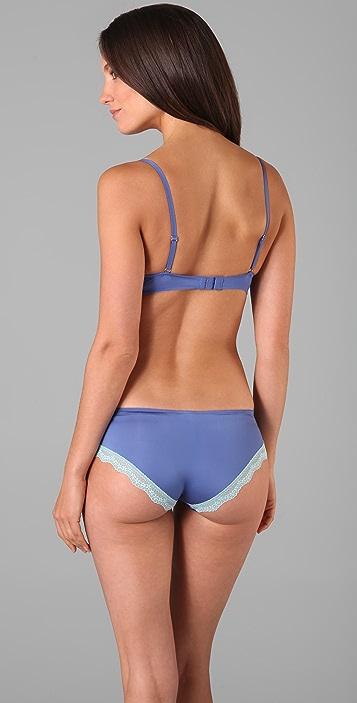 Calvin Klein Underwear CK One Sugar & Spice Balconette Bra