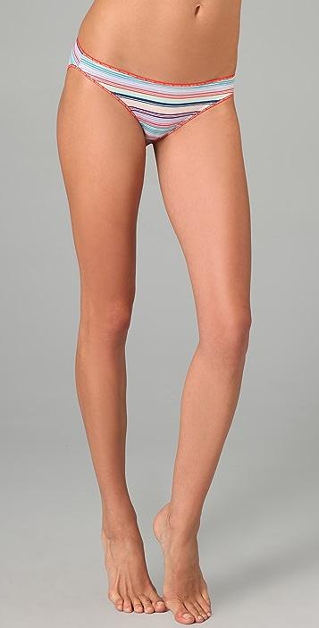 1200cdaf01d2 Calvin Klein Underwear CK One Bikini Briefs   SHOPBOP