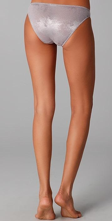 Calvin Klein Underwear Seductive Comfort Bikini Briefs