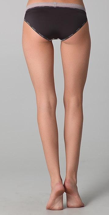 Calvin Klein Underwear Perfectly Fit Sexy Bikini Briefs