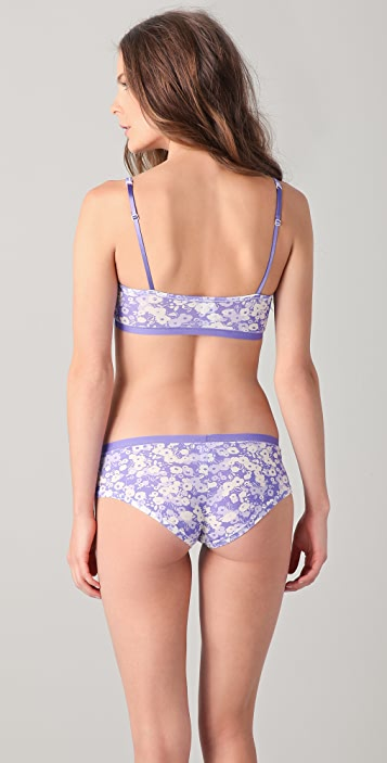 Calvin Klein Underwear Infinity Flex Bralette