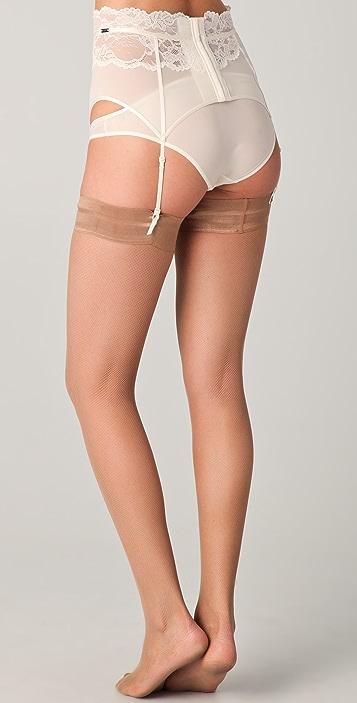 Calvin Klein Underwear Calvin Klein Black Garter Belt