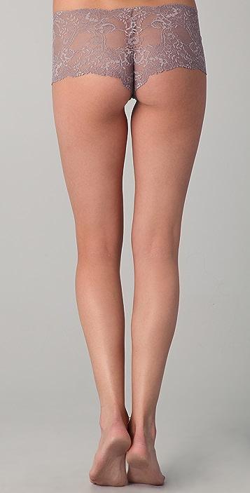 Calvin Klein Underwear Seductive Comfort All Lace Hipster