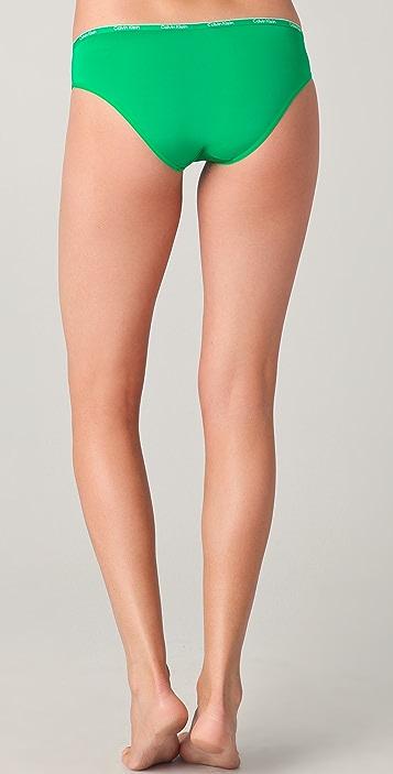 Calvin Klein Underwear CK One Micro Hipkini Briefs