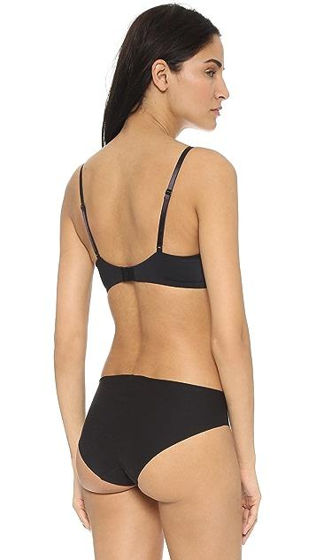 Calvin Klein Underwear Seductive Comfort Lift Bra