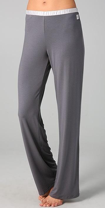 Calvin Klein Underwear Essentials Satin Pajama Pants