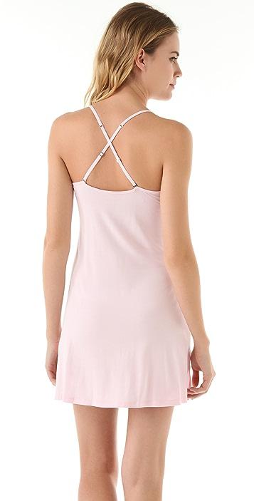 Calvin Klein Underwear Essentials V Neck Chemise