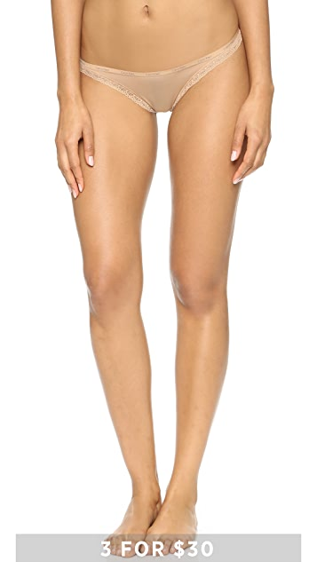 Calvin Klein Underwear Bottoms Up Thong