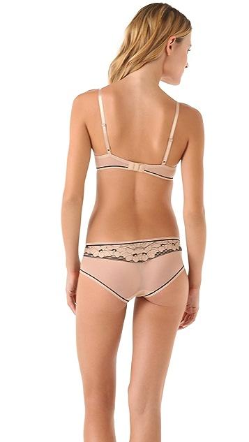 Calvin Klein Underwear Dahlia Customized Lift Bra