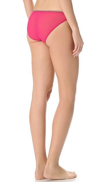 Calvin Klein Underwear New Lace Bikini Briefs