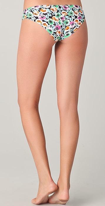 Calvin Klein Underwear CK One Bitsy Bikini Briefs