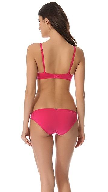 Calvin Klein Underwear Cakewalk Demi Bra