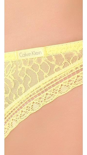 Calvin Klein Underwear Brief Encounters Bikini Briefs