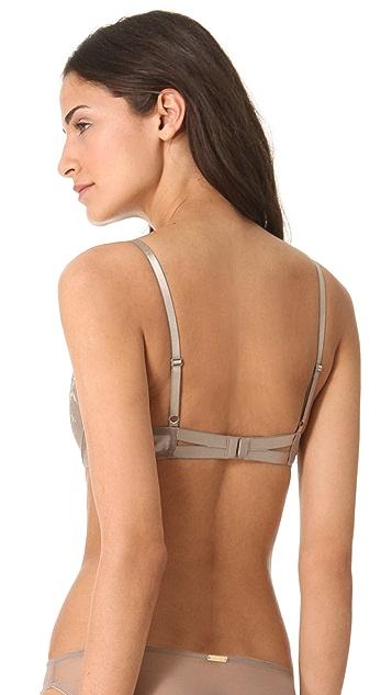 Calvin Klein Underwear Nightingale Demi Cup Bra