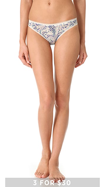 Calvin Klein Underwear Naked Glamour Bikini
