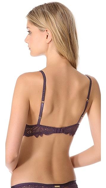 b6e5109015 ... Calvin Klein Underwear Harem Convertible Contour Bra ...