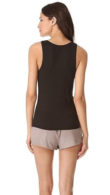 Calvin Klein Underwear Layering Tank