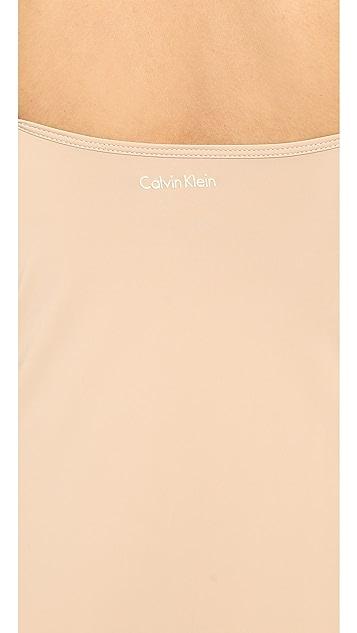 Calvin Klein Underwear Launch Slip