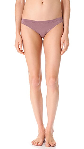 Calvin Klein Underwear Push Positive Bikini
