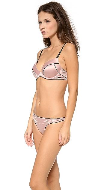 Calvin Klein Underwear Nuance Customized Lift Bra